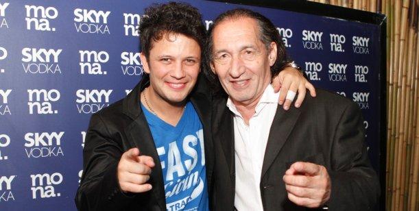 Nito Artaza y Darío Lopilato se suman a la pelea por la taquilla de Mar del Plata