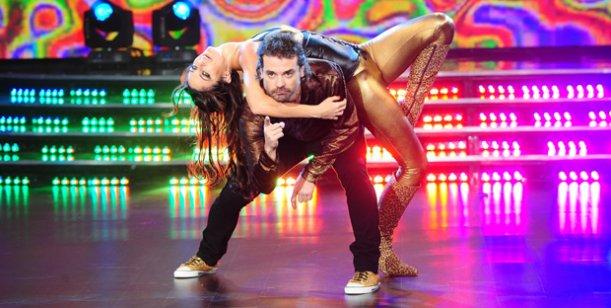 Pedro Alfonso sobre la lesión de Paula Chaves: Vamos a bailar mañana, como sea