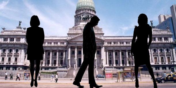 Escandalosa separación de un político top: su mujer lo pescó con otra