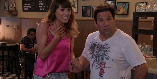 Coki Ramírez llega a Dulce amor, para seducir a El Terco