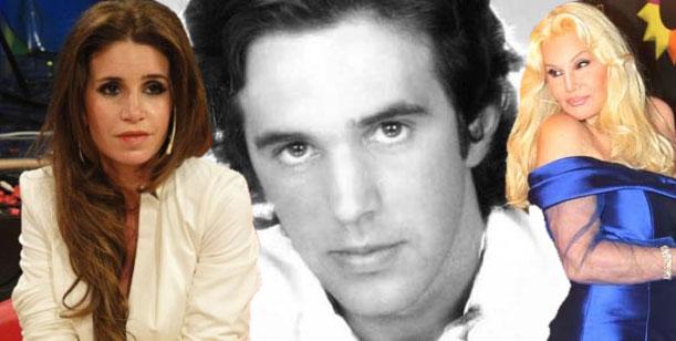 Florencia Peña acosada por un ex pretendiente de Susana Giménez
