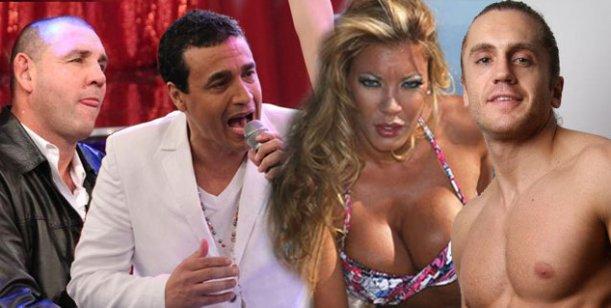 Más obras para Carlos Paz: La Mole Moli y el marido de Valeria Lynch al teatro