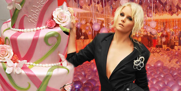 La sueca Alexandra Larsson aumentó en una semana el 100 por ciento de su tarifa