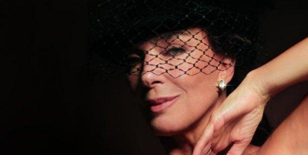 Graciela Borges: Fui virgen hasta que me casé a los 20 años