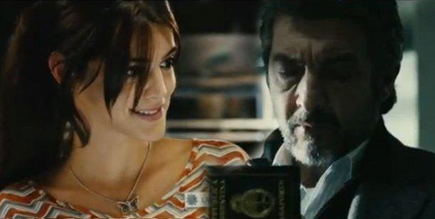 El adelanto de la nueva película de Ricardo Darín y Calu Rivero