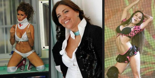 Elizabeth Vernaci apoya a Magui Bravi y no a su amiga Florencia Peña
