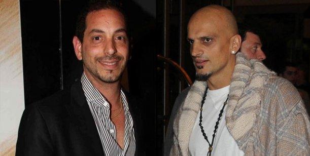 Guerra de productores: Ariel Diwan le envía carta documento a Guillermo Marín