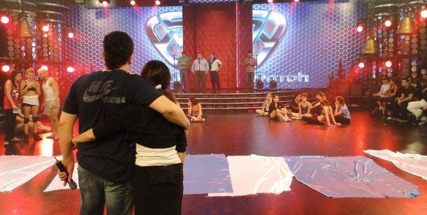 Showmatch prepara un gran musical para despedir el año