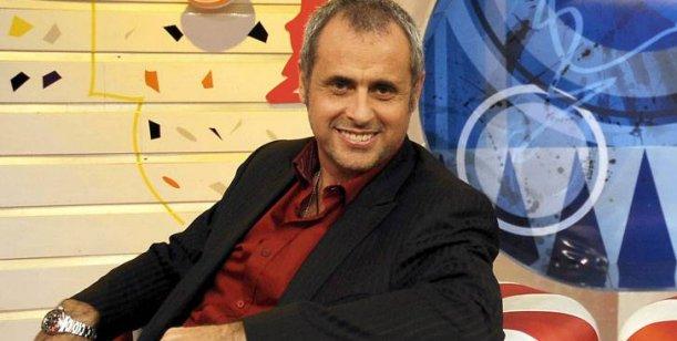 Jorge Rial, a horas de su estreno teatral: Estoy muy tranquilo