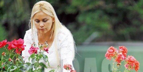 Verónica Ojeda: Sólo quiero paz para mi hijo