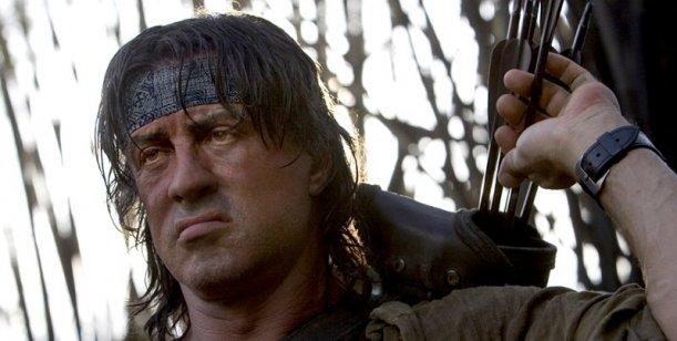 Los ratings de la noche del viernes: Rambo IV 15.0; Dulce Amor 13.8