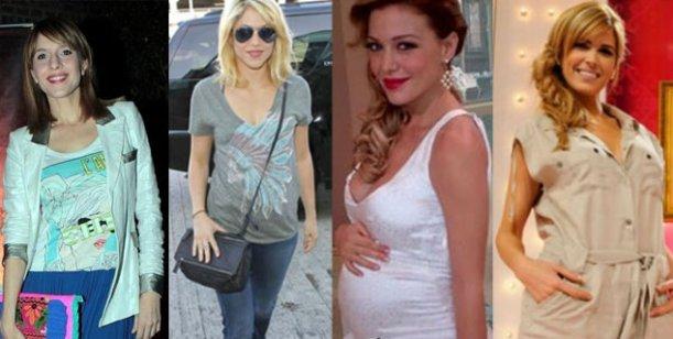 El 2012 dejó más de una decena de embarazos