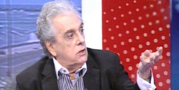 Antonio Gasalla rompió el silencio: Me contrataron para no estar con Susana