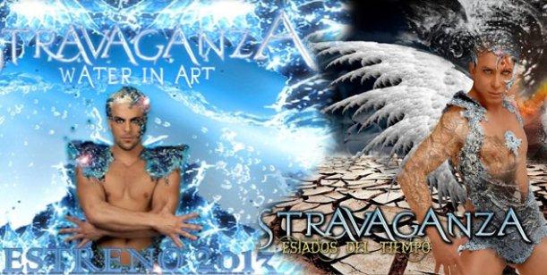 Stravaganza hace doblete, Carlos Paz éxito y en Buenos Aires vendió 3000 entradas
