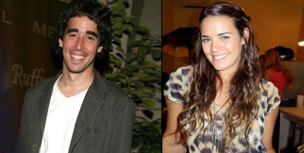 Micaela Vázquez y Nacho Viale, ¿hay amor?