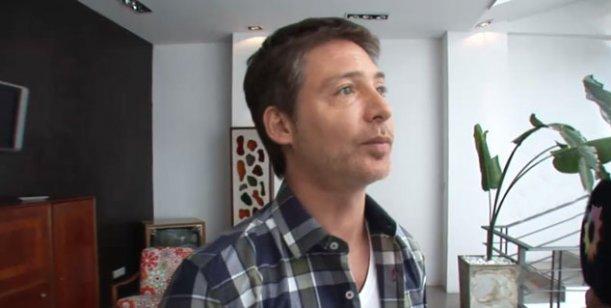Adrián Suar habló a días del estreno de Solamente vos