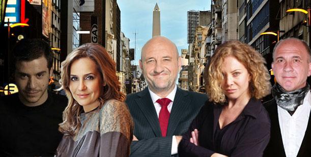 Buenos Aires larga su temporada de teatro y sale a competir con grandes obras