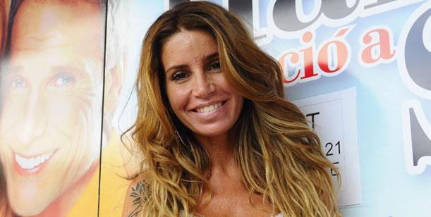 Florencia Peña: Mi hijo me preguntó por el famoso video