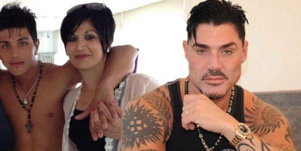 Luján González, ex suegra de Fort: Ricardo está despechado