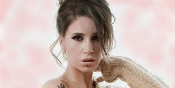 Florencia Peña: Hace diez años que me grabo en la intimidad