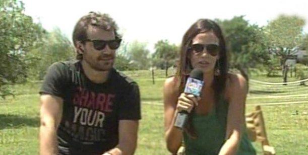 Paula Chaves y el rumor de embarazo: Yo quiero un varón y Pedro una nena