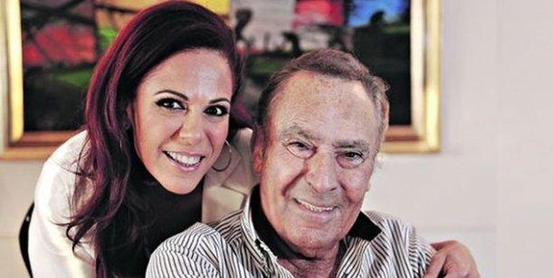 Iliana Calabró: Entre mañana y pasado papá regresa a casa