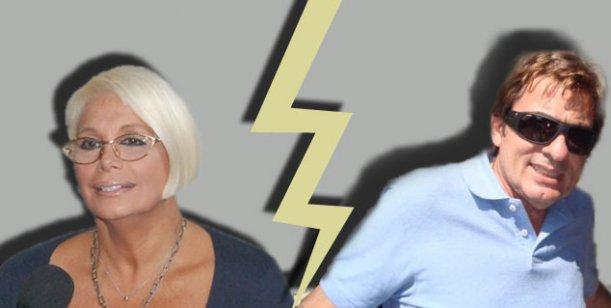 Carmen Barbieri y Beto Cesar hablaron del escándalo de anoche
