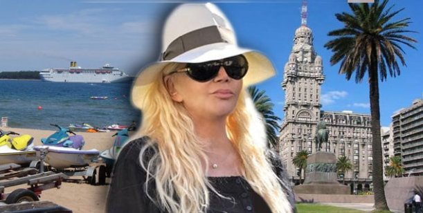 ¿Cuánto cobra Susana Giménez por ir a un evento en Punta del Este?