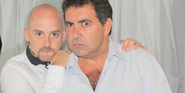 La intimidad del elenco de Los Grimaldi
