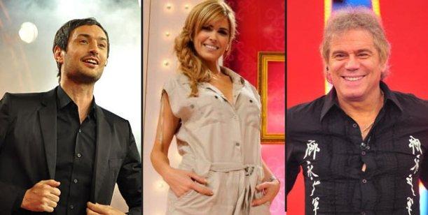 Viviana, Beto Casella y Daniel Tognetti regresan en febrero a pantalla de Canal 9