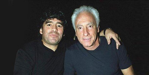 Los años de Maradona y Coppola en una minisierie televisiva genera polémica