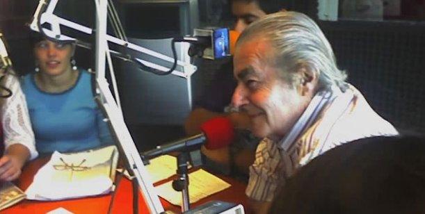 Falleció el actor Humberto Serrano