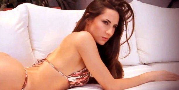 Magui Bravi, tentada para ser la próxima chica Playboy
