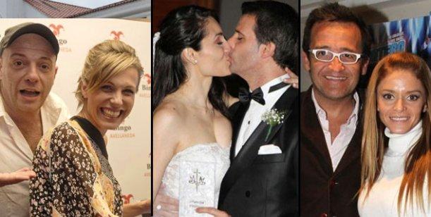 Showmatch 2013, entre el Bailando con parejas famosas y el humor