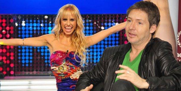Adrián Suar: A Mariana Fabbiani la vamos a bancar en el canal