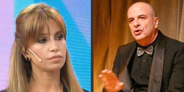 La polémica no para: la carta de Atilio Veronelli a Florencia Peña