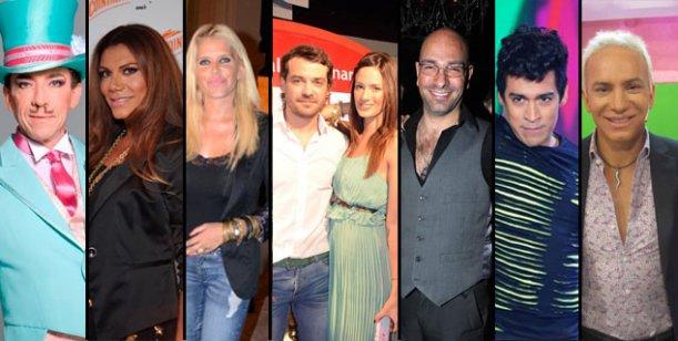 Los premios Carlos ya levantan polémicas: quejas, ausencias y raros rubros