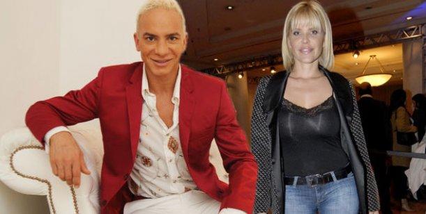 Flavio Mendoza: Nazarena es la reina de Carlos Paz