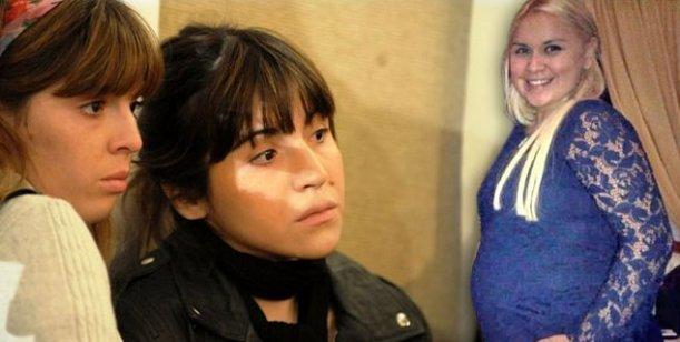 Ojeda, contra Dalma y Gianinna: Yo también tengo mucho para hablar
