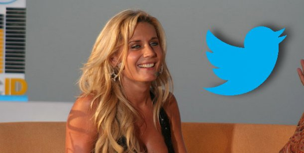 ¿Rocío Marengo se la creyó? Inició su campaña Política en Twitter
