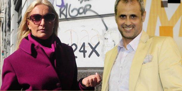 Las escandalosas confesiones de Silvia D´Auro, ex de Rial, a Revista Noticias