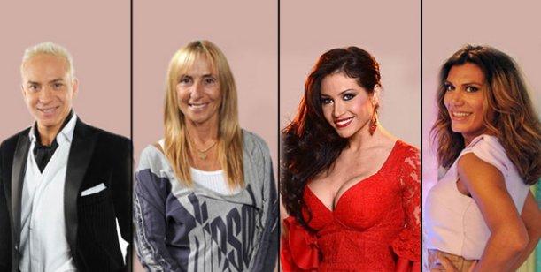 Más enojados por los Premios Carlos; las nominaciones de la polémica, parte 2