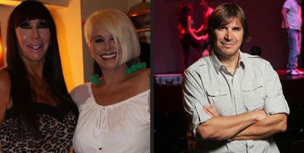 Carmen y Moria 2014: esta semana llega Faroni a Mar del Plata y se define todo