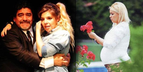 Las indirectas de Dalma Maradona