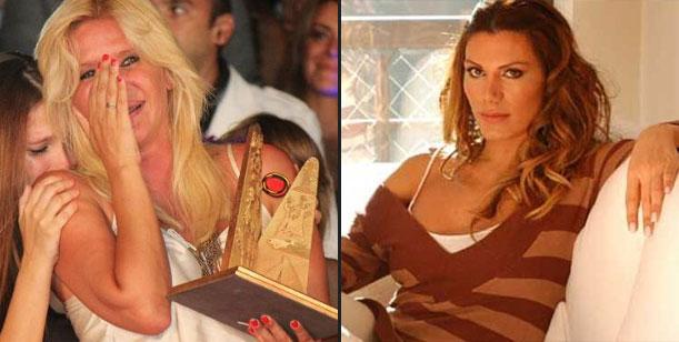 Los premios Carlos le dieron el reinado a Nazarena Vélez e ignoraron a De la V
