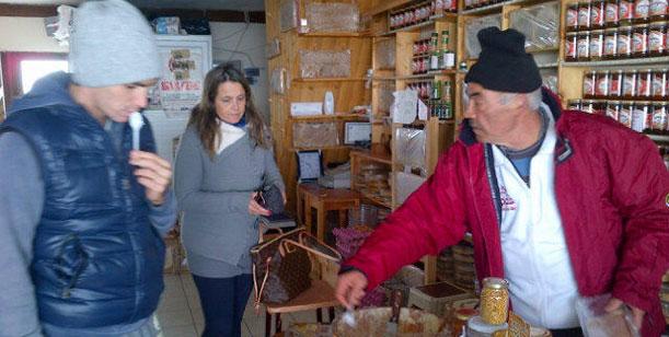 Las divertidas aventuras de Pablo Mouche y Vitto Saravia en Turquía