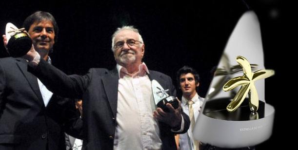 Premios Estrella de Mar: los nominados