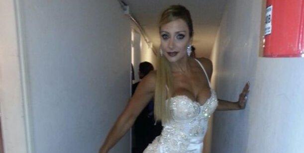 Andrea Ghidone volvió a Escandalosas