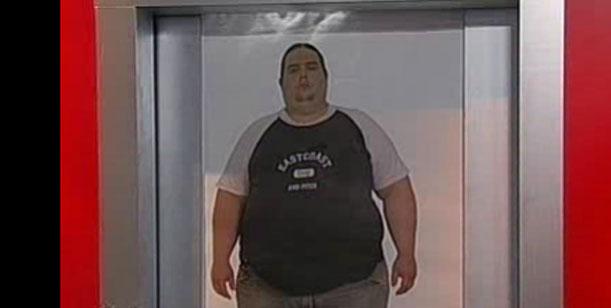 Denuncian al Vikingo, el ex Cuestión de peso, de golpear salvajemente a una mujer