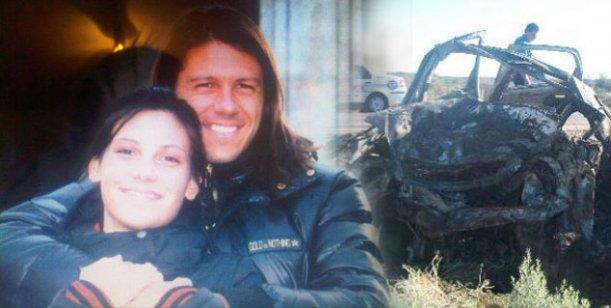 La hermana de Martín Demichelis habló de la muerte de su padre